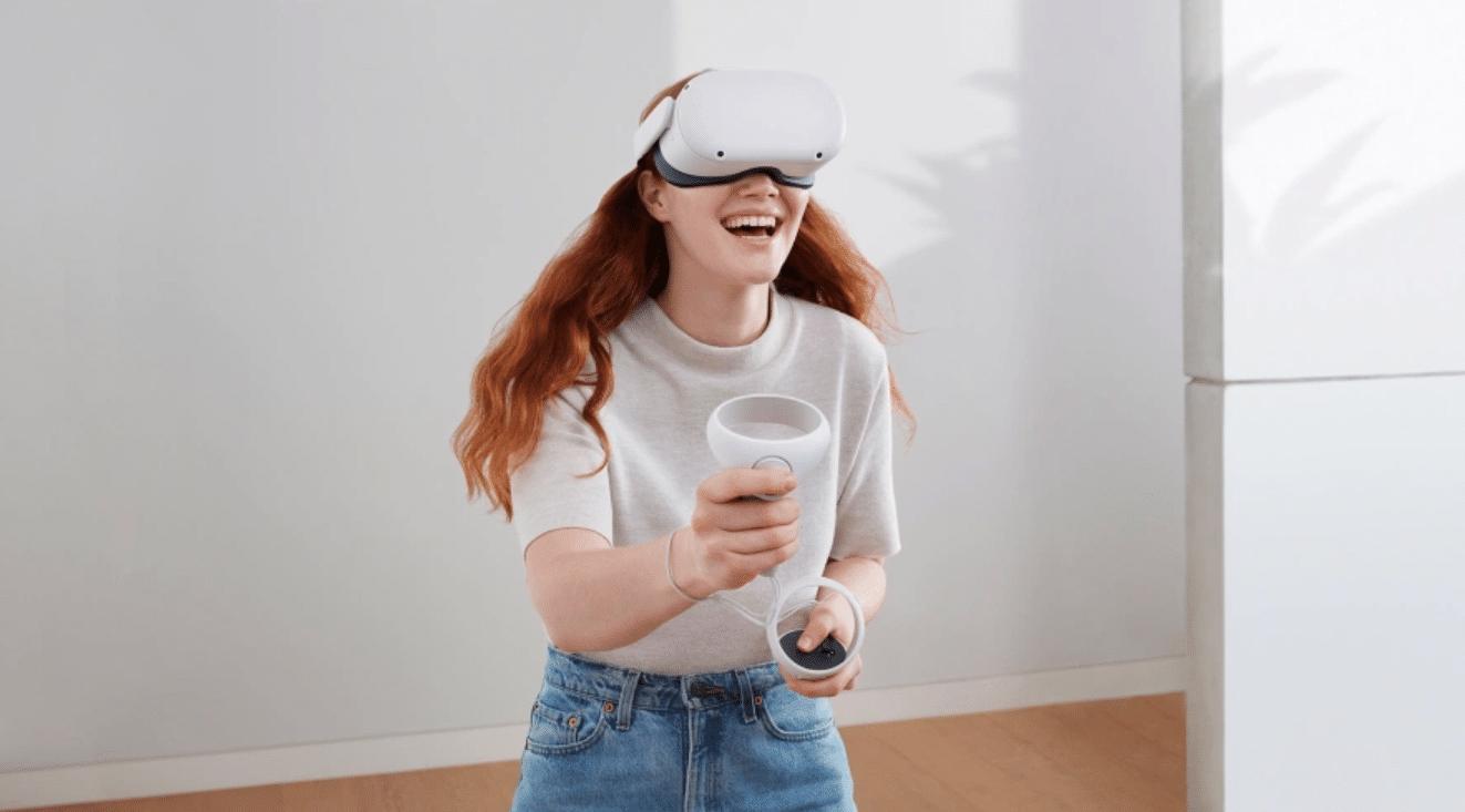 jeux VR 2021