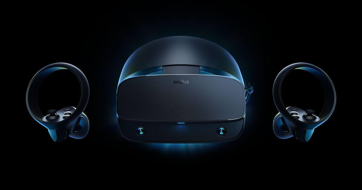 Promotion Oculus Rift S