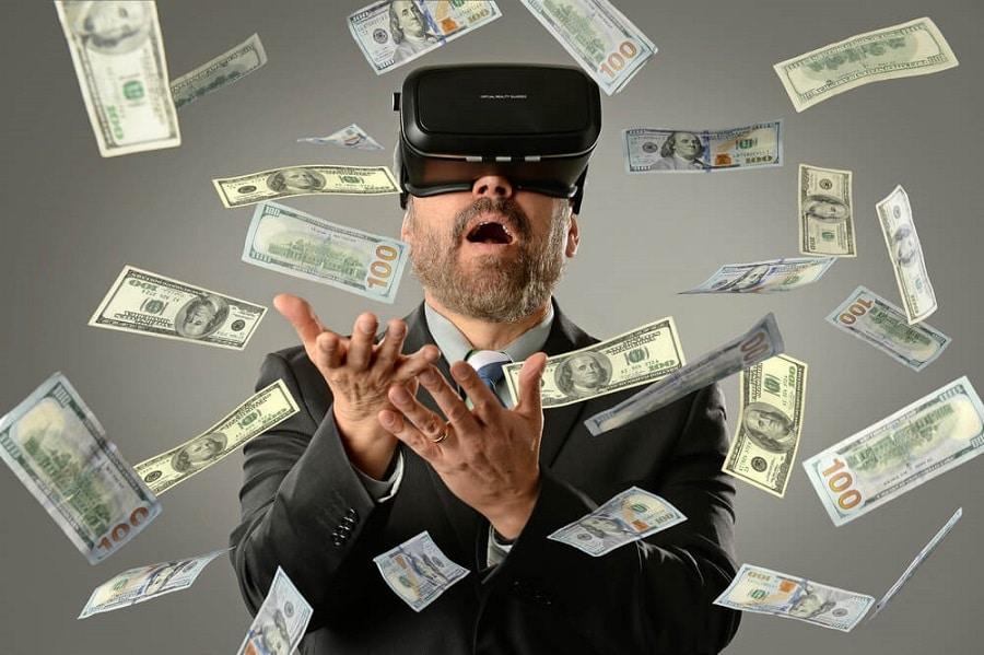dépenses VR 2020