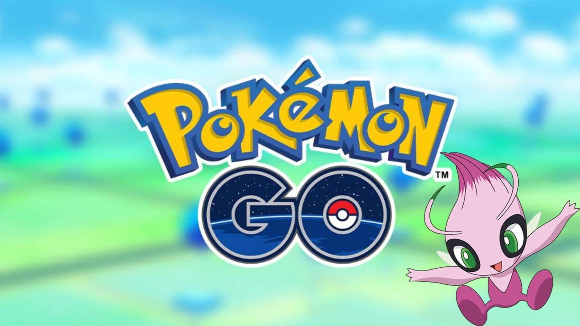 pokemon go celebi shiny