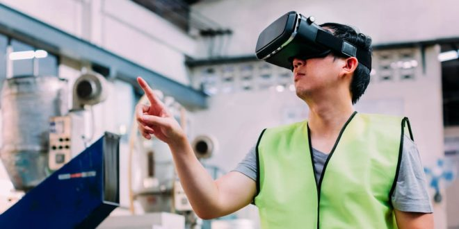 Honeywell VR
