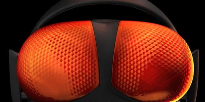 Samsung casque VR