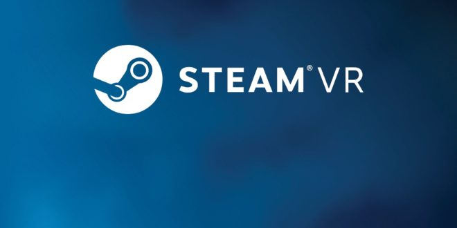 Steam VR 2020