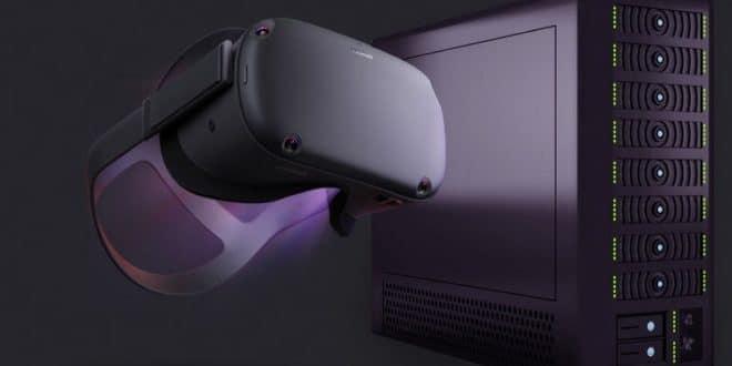 Oculus Quest PC