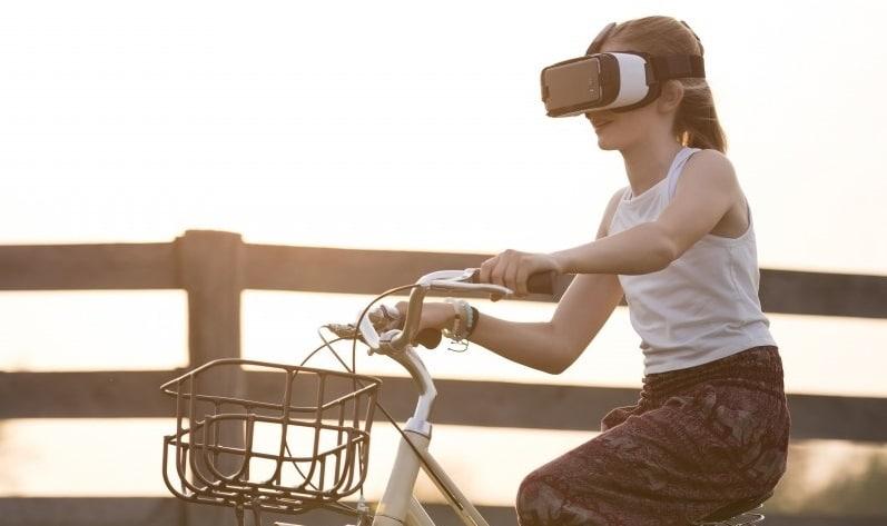 salle de sport VR