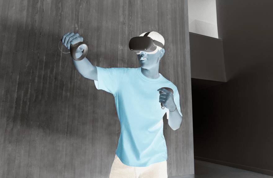 oculus quest 3 facebook