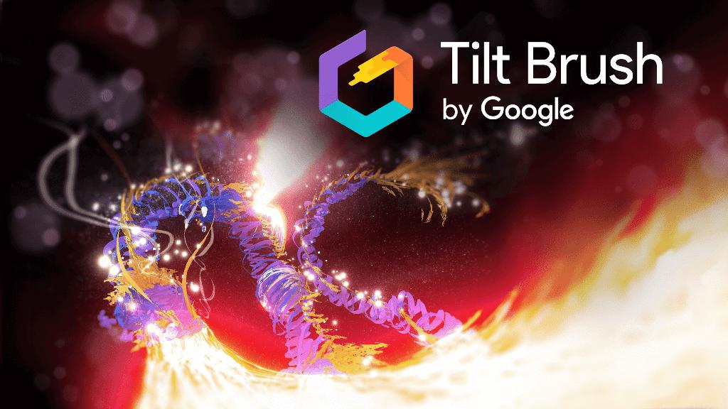 Tilt Brush open source