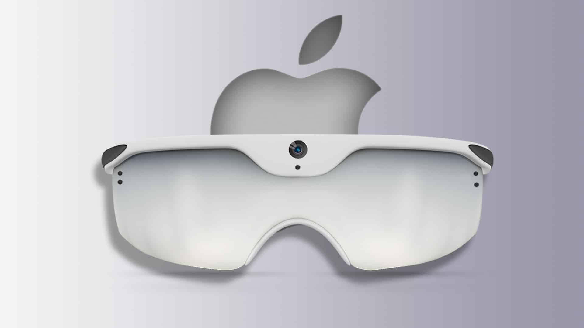 Apple micro OLED