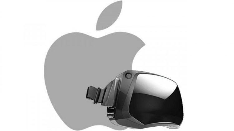 Casque VR Apple