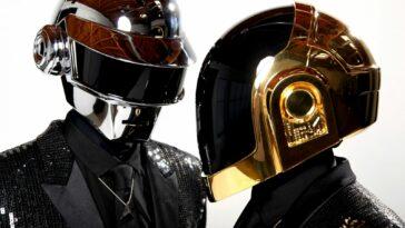 Daft Punk Alive VR