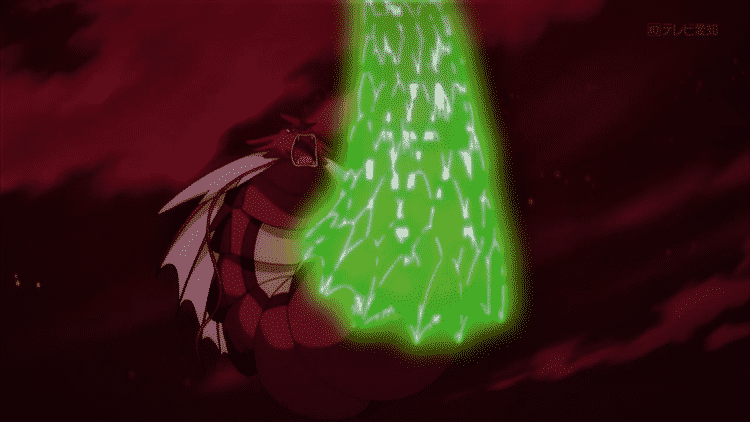 draco-queue rayquaza