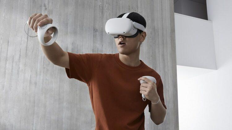 oculus quest pro