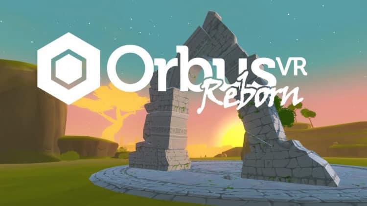 OrbusVR Reborn Quest 2