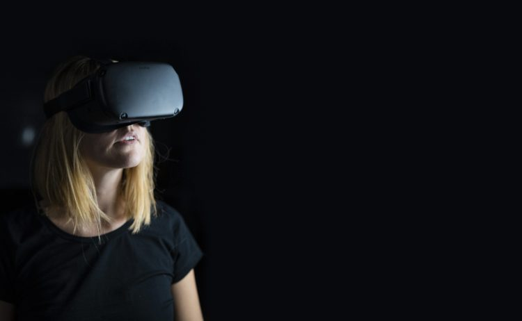 vpn oculus quest