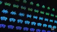 jeu ar space invaders