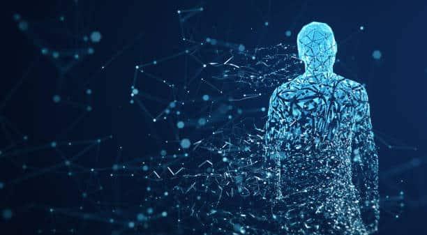 hologramme en temps réel