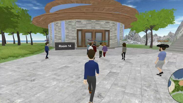événementiel VR