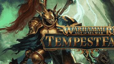 Warhammer Tempestfall