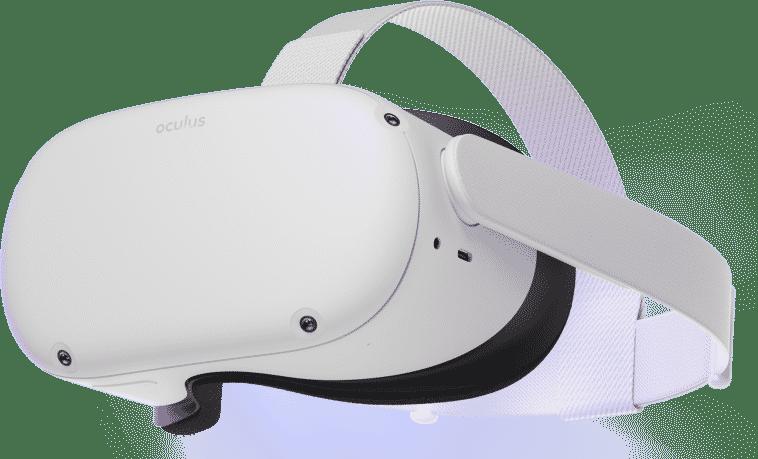 comment utiliser oculus quest 2