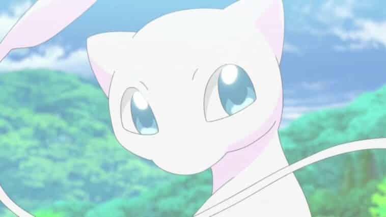 mew pokemon go guide