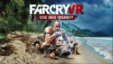 Far Cry Dive Into Insanity
