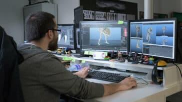 modeleur 3D