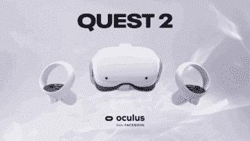 Casque Oculus de 2022