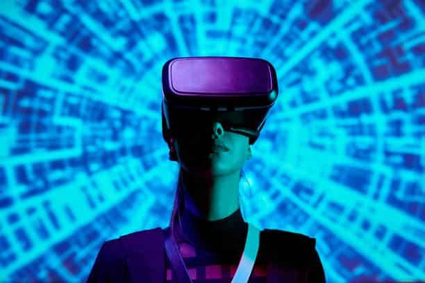 designer réalité virtuelle