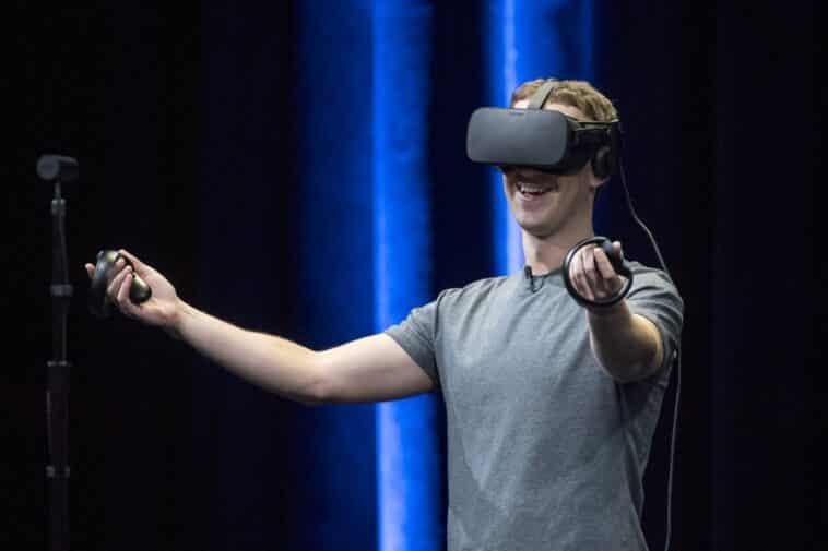 développement VR