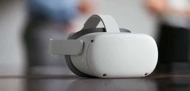 publicités VR