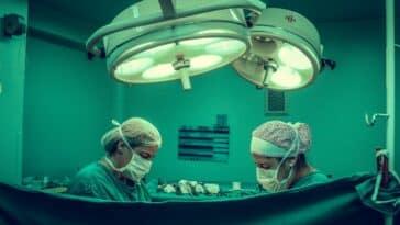 Chirurgie numérique : Lancement du logiciel ActiveInsights