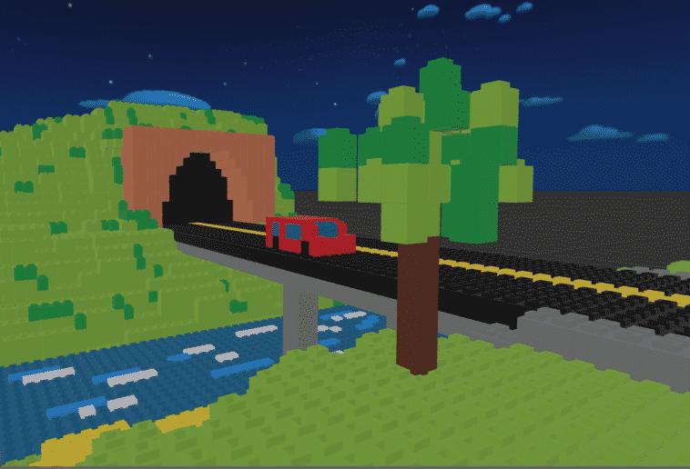 Bricks VR