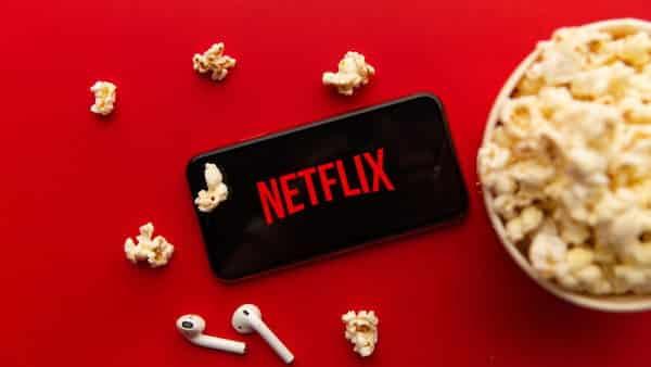 Mike Verdu Netflix