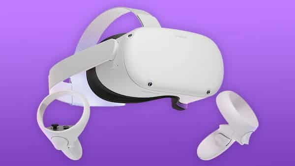 Oculus Quest 2 128 G0