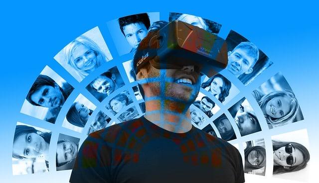 Oculus-RV