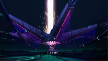 Eric Prydz rejoint Sensorium Galaxy