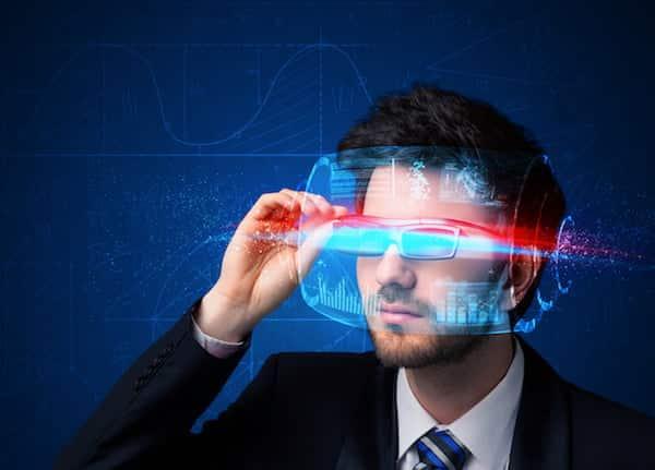 croissance de la réalité virtuelle