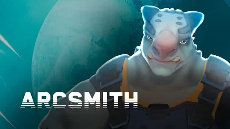 Bithell Games Arcsmith
