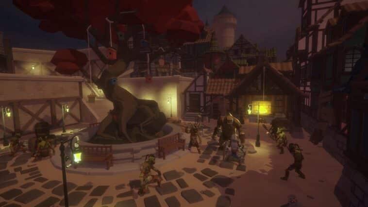 rune tales the citadel