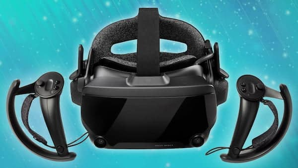 Casque VR Valve