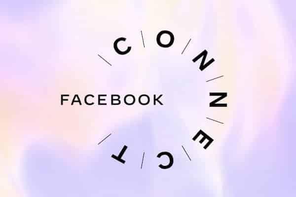 Facebook Connect 2021