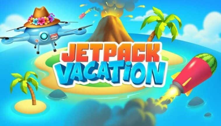 Jetpack Vacation