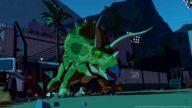 Jurassic World Aftermath 2