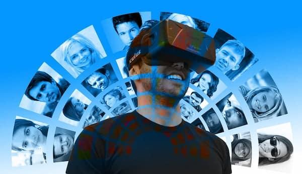 Oculus Invite Link
