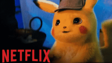 Série Netflix Pokémon