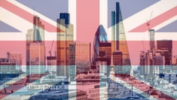 Startups britannique