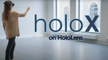 holox jololens