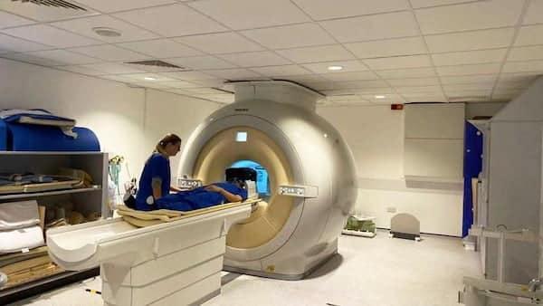 réalité virtuelle IRM