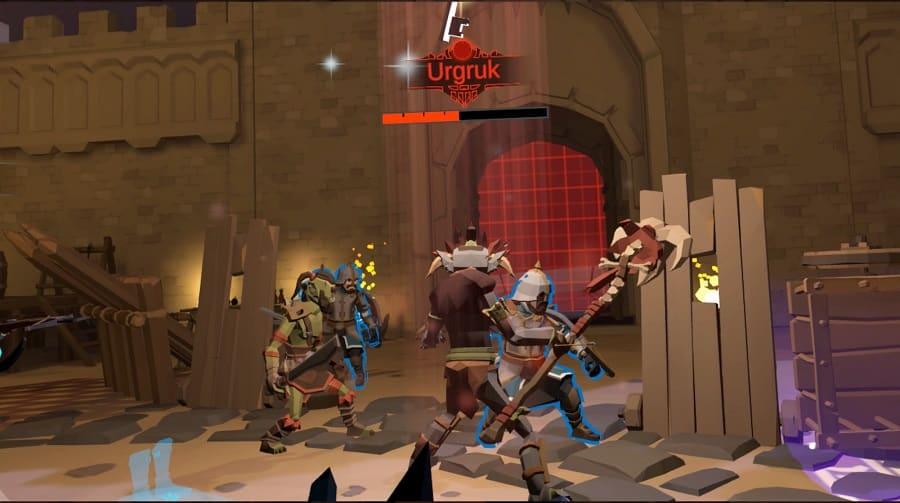 the citadel gameplay