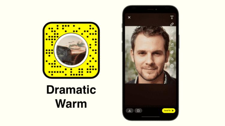 Dramatic Warm